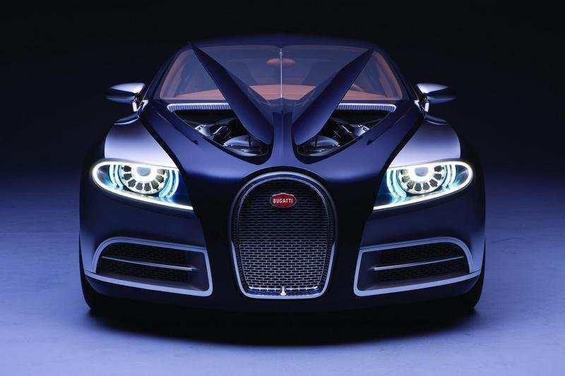 44 Concept of Bugatti Galibier 2020 Price and Review for Bugatti Galibier 2020