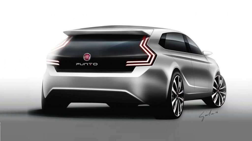 44 Concept of Fiat Punto 2020 New Review with Fiat Punto 2020