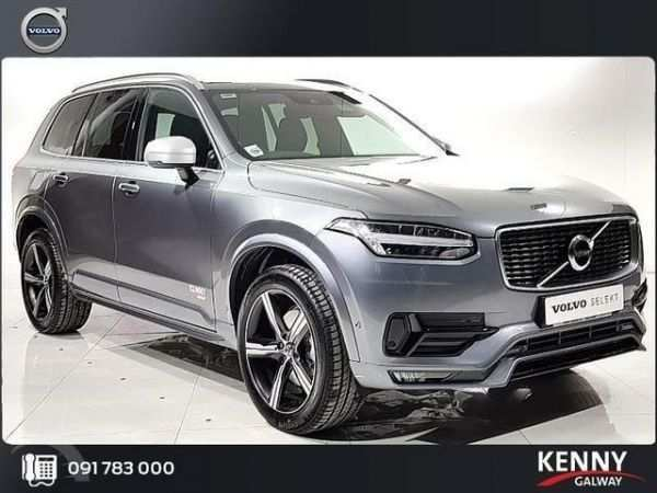 44 Concept of Volvo 2019 Diesel Redesign and Concept for Volvo 2019 Diesel