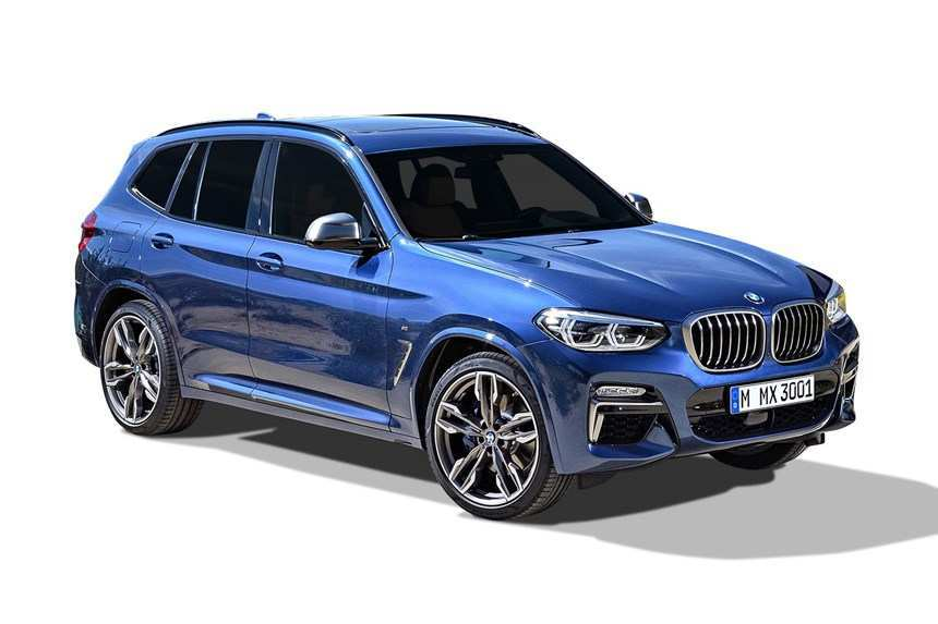 44 Gallery of 2019 Bmw X3 Diesel Release with 2019 Bmw X3 Diesel