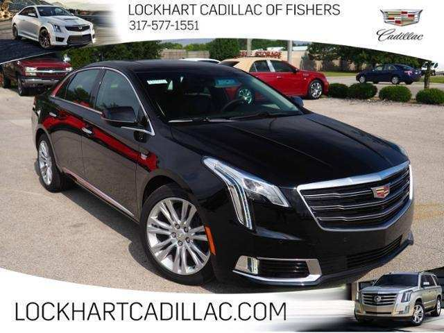 44 Gallery of 2019 Cadillac Xts Specs for 2019 Cadillac Xts