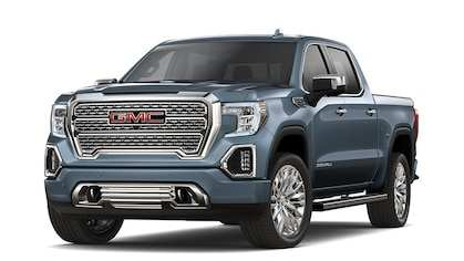 44 Gallery of 2019 Gmc Engine Options Redesign with 2019 Gmc Engine Options