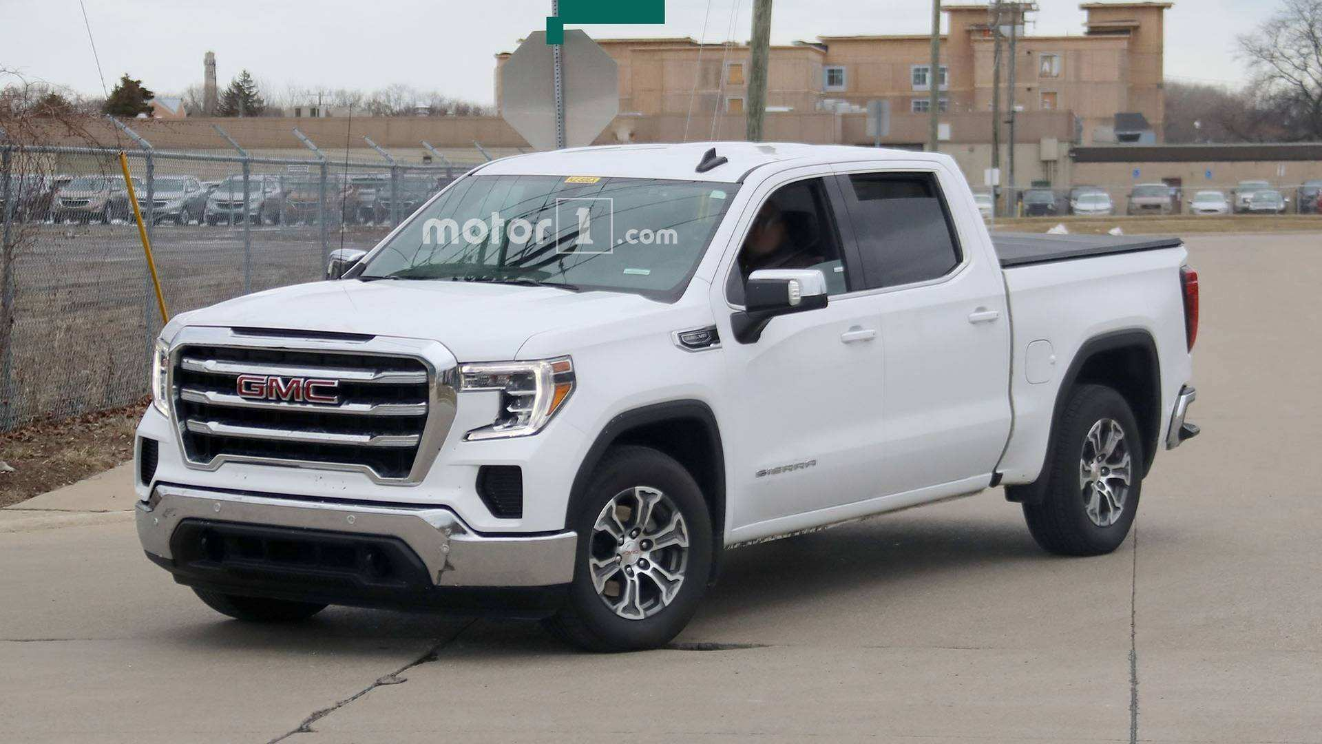 44 Gallery of 2019 Gmc Z71 Redesign by 2019 Gmc Z71