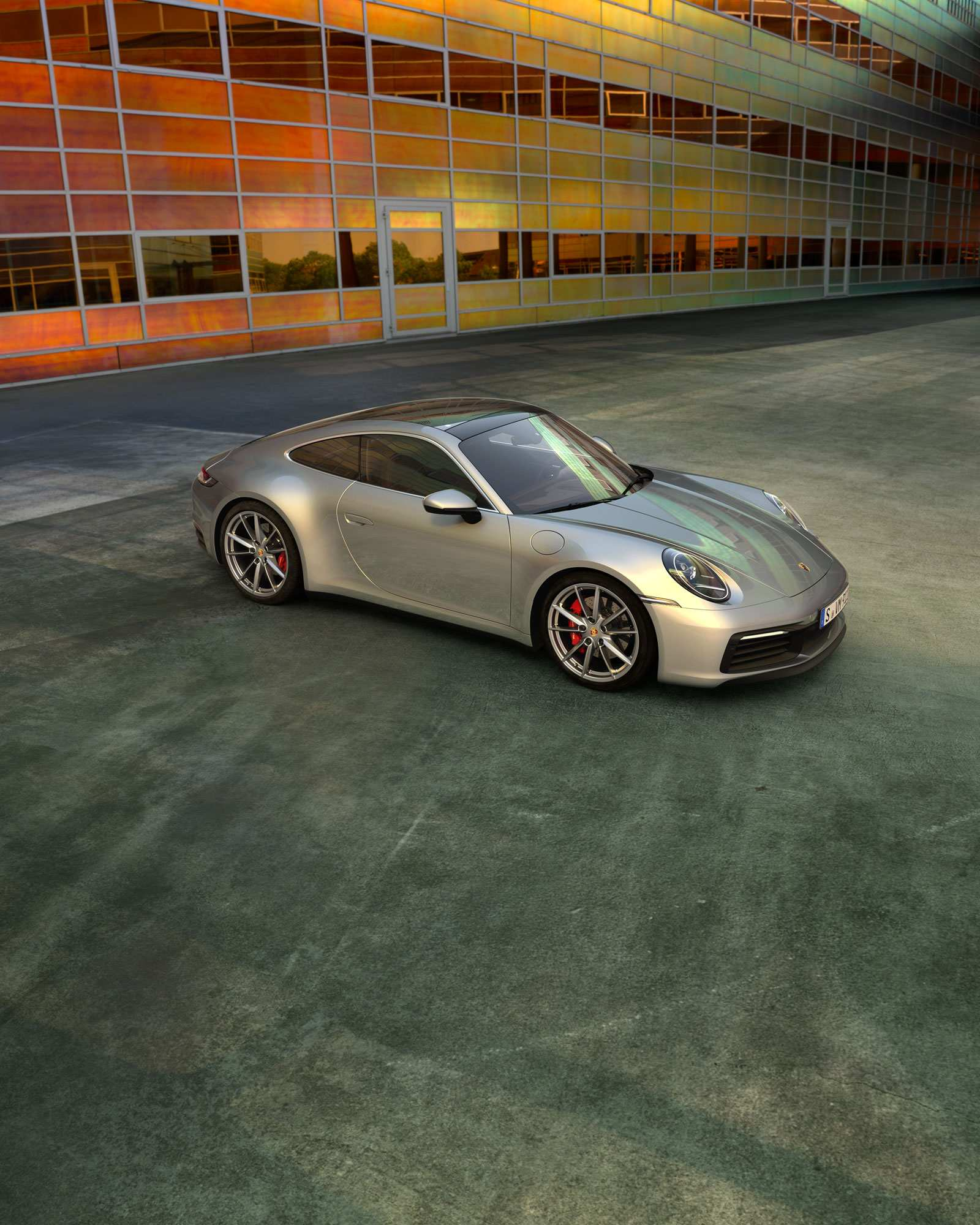44 Gallery of 2019 Porsche Build Configurations for 2019 Porsche Build