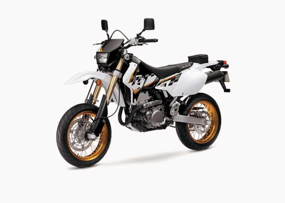44 Gallery of 2019 Suzuki Drz400Sm Concept by 2019 Suzuki Drz400Sm