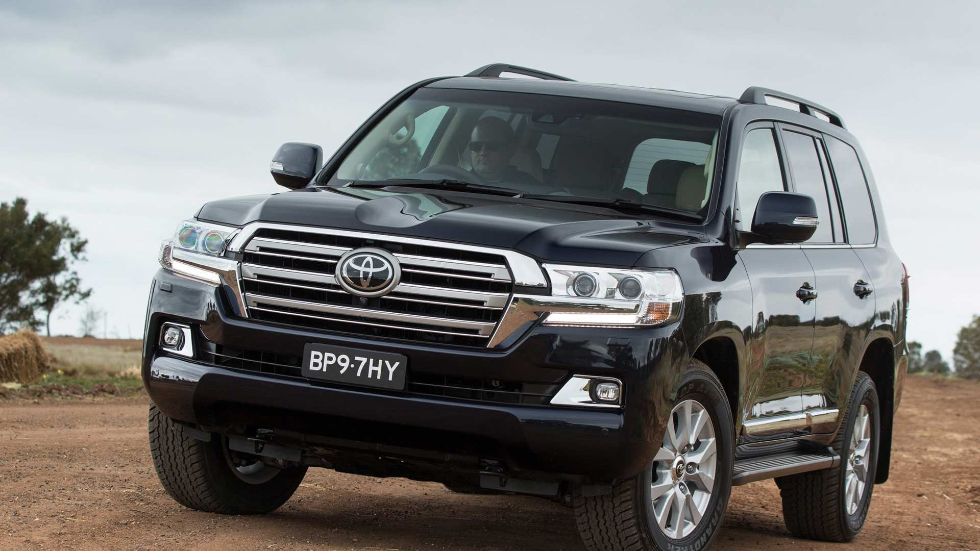 44 Gallery of 2019 Toyota Land Cruiser Spy Shots History for 2019 Toyota Land Cruiser Spy Shots