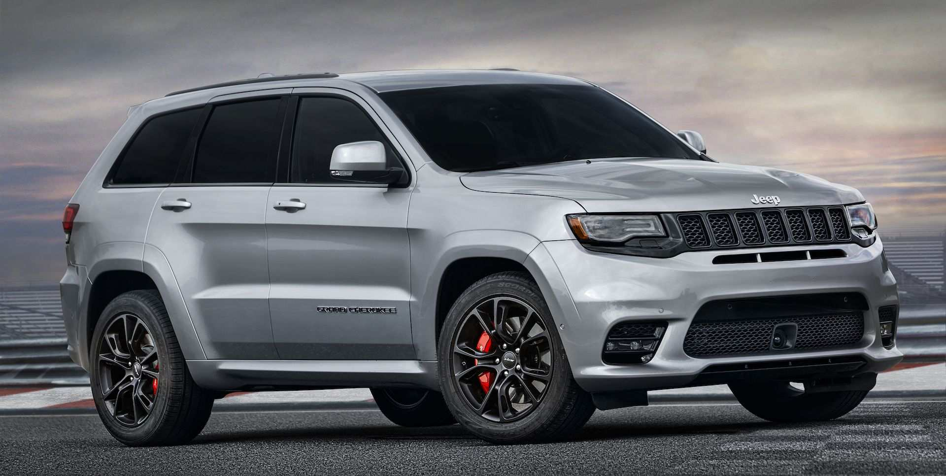 44 Gallery of 2020 Jeep Trackhawk New Concept by 2020 Jeep Trackhawk
