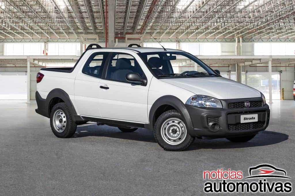 44 Gallery of Fiat Strada 2019 2 Pictures with Fiat Strada 2019 2