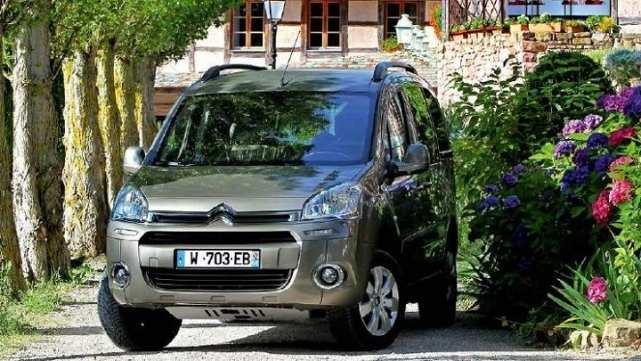 44 Gallery of Peugeot Partner 2020 Overview for Peugeot Partner 2020