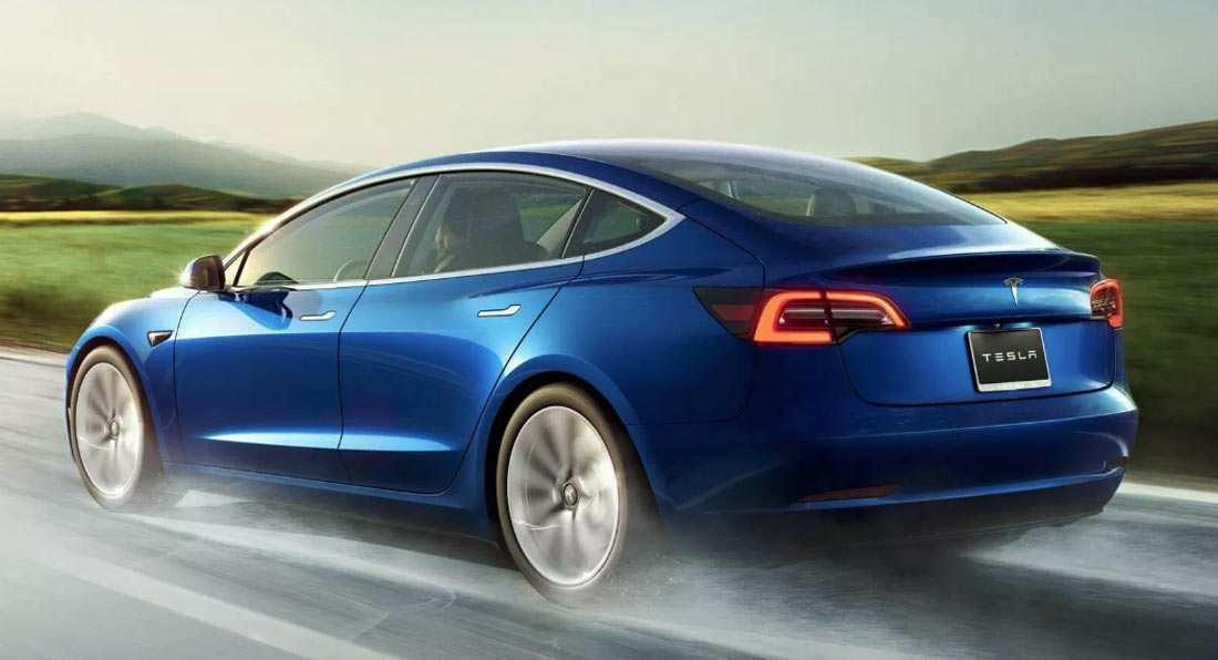 44 Gallery of Tesla 2019 Options History for Tesla 2019 Options