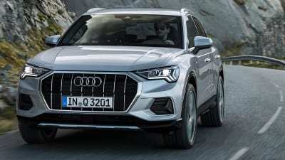 44 Great 2019 Audi Q3 Release Date Style by 2019 Audi Q3 Release Date