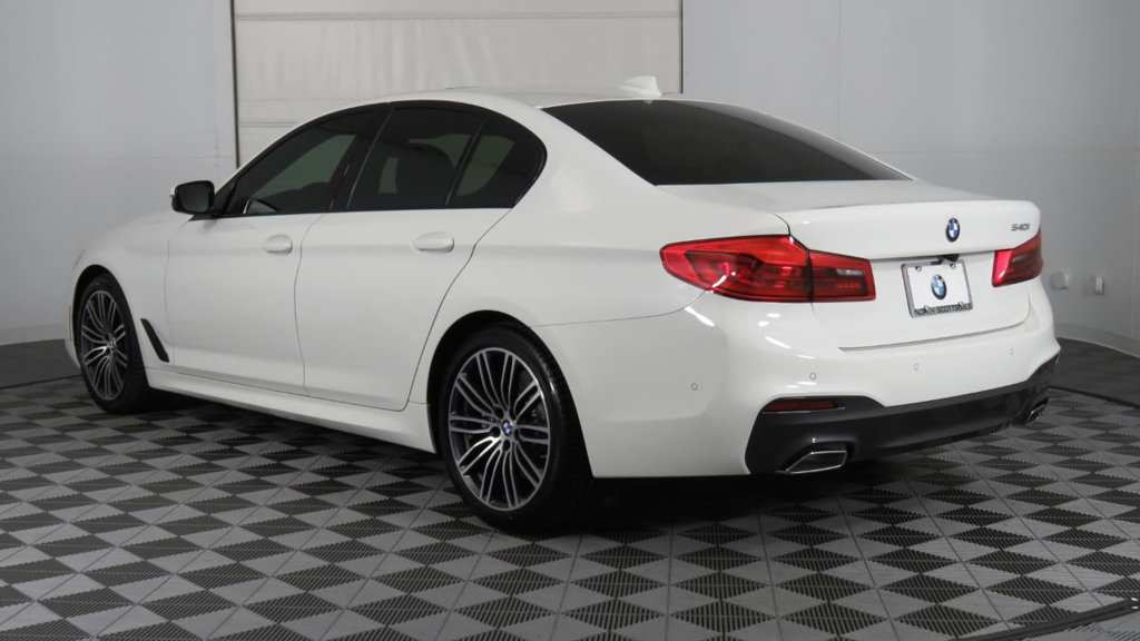 44 Great 2019 Bmw 5 Series Concept by 2019 Bmw 5 Series