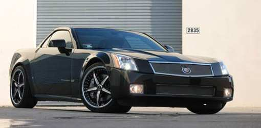 44 Great 2019 Cadillac Xlr Pricing for 2019 Cadillac Xlr
