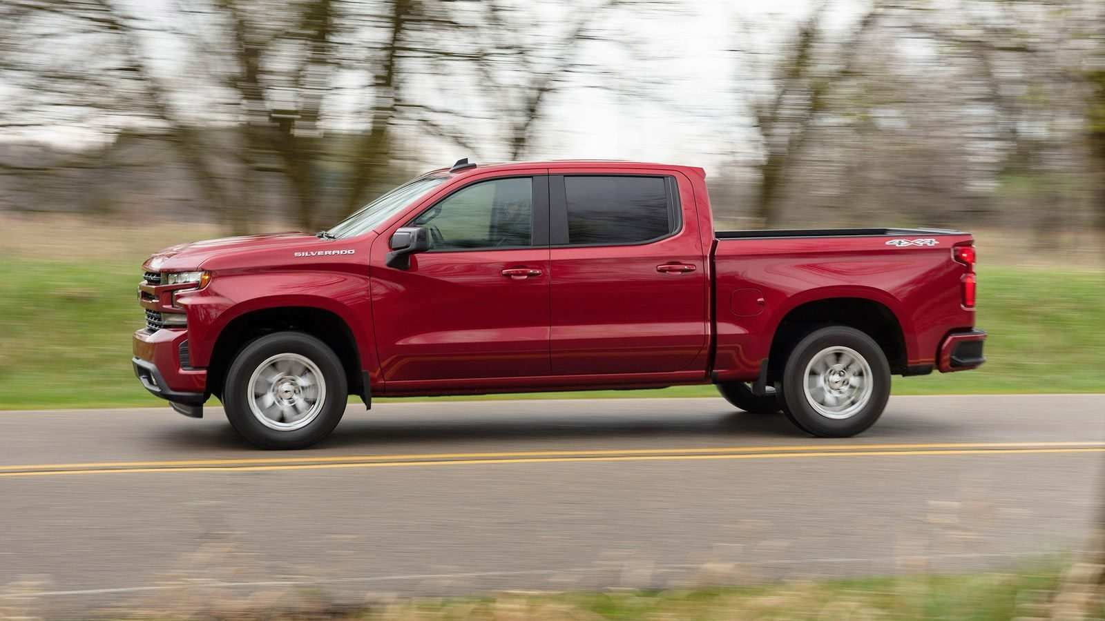 44 Great 2019 Gmc 4 Cylinder Overview by 2019 Gmc 4 Cylinder
