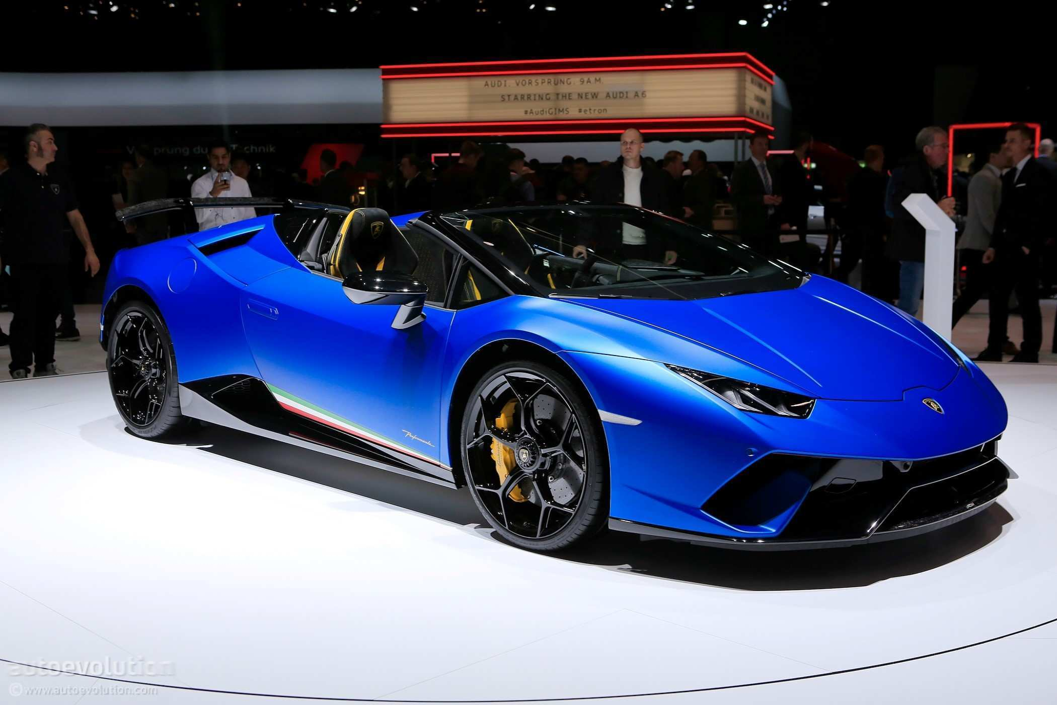 44 Great 2019 Lamborghini Spyder Prices for 2019 Lamborghini Spyder