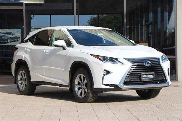 44 Great 2019 Lexus 350 Suv Pricing with 2019 Lexus 350 Suv