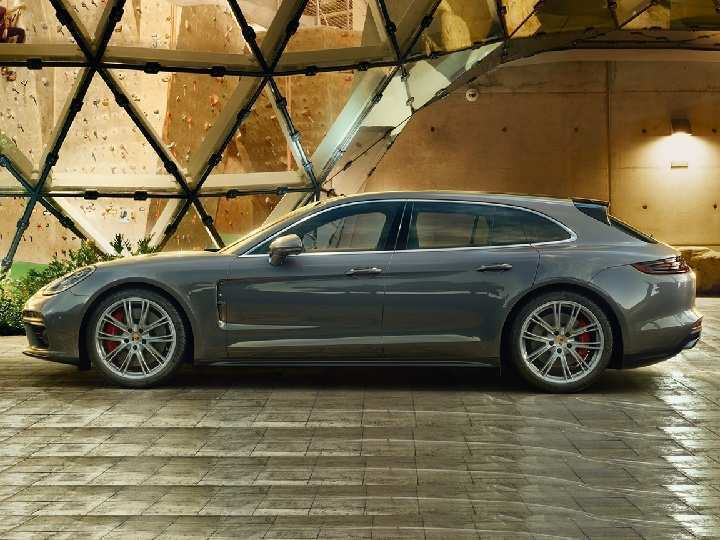 44 Great 2019 Porsche Panamera Turbo Pictures by 2019 Porsche Panamera Turbo