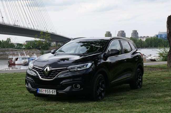 44 Great 2019 Renault Kadjar Specs with 2019 Renault Kadjar