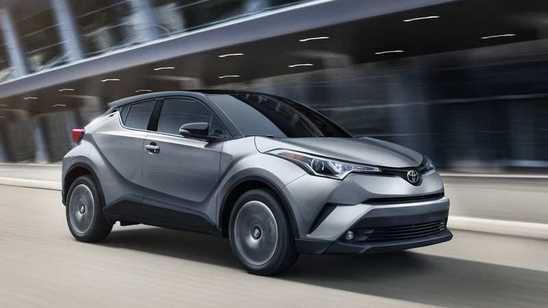 44 Great 2019 Toyota C Hr Exterior and Interior by 2019 Toyota C Hr