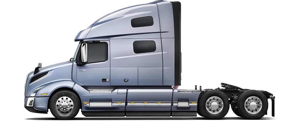 44 Great 2019 Volvo 18 Wheeler Picture for 2019 Volvo 18 Wheeler