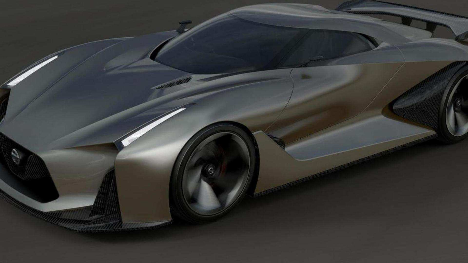 44 Great 2020 Concept Nissan Gtr Prices for 2020 Concept Nissan Gtr
