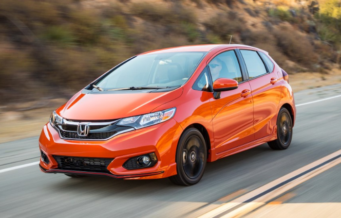 44 Great 2020 Honda Fit Rumors Price and Review by 2020 Honda Fit Rumors