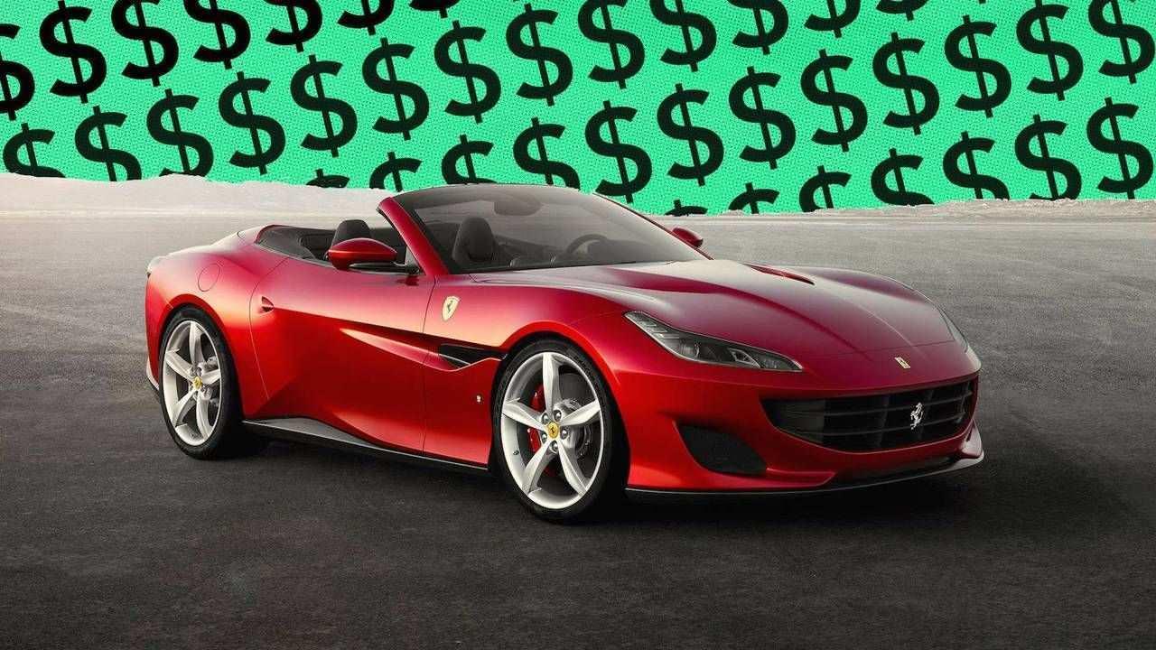 44 Great Ferrari 2020 Price Overview for Ferrari 2020 Price