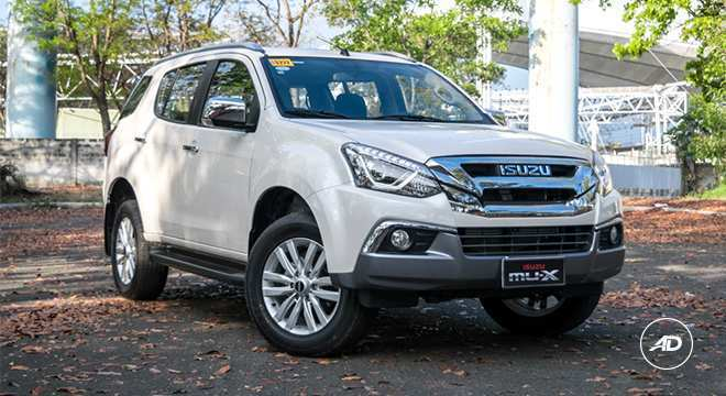 44 Great Isuzu 1 9 2019 Configurations by Isuzu 1 9 2019