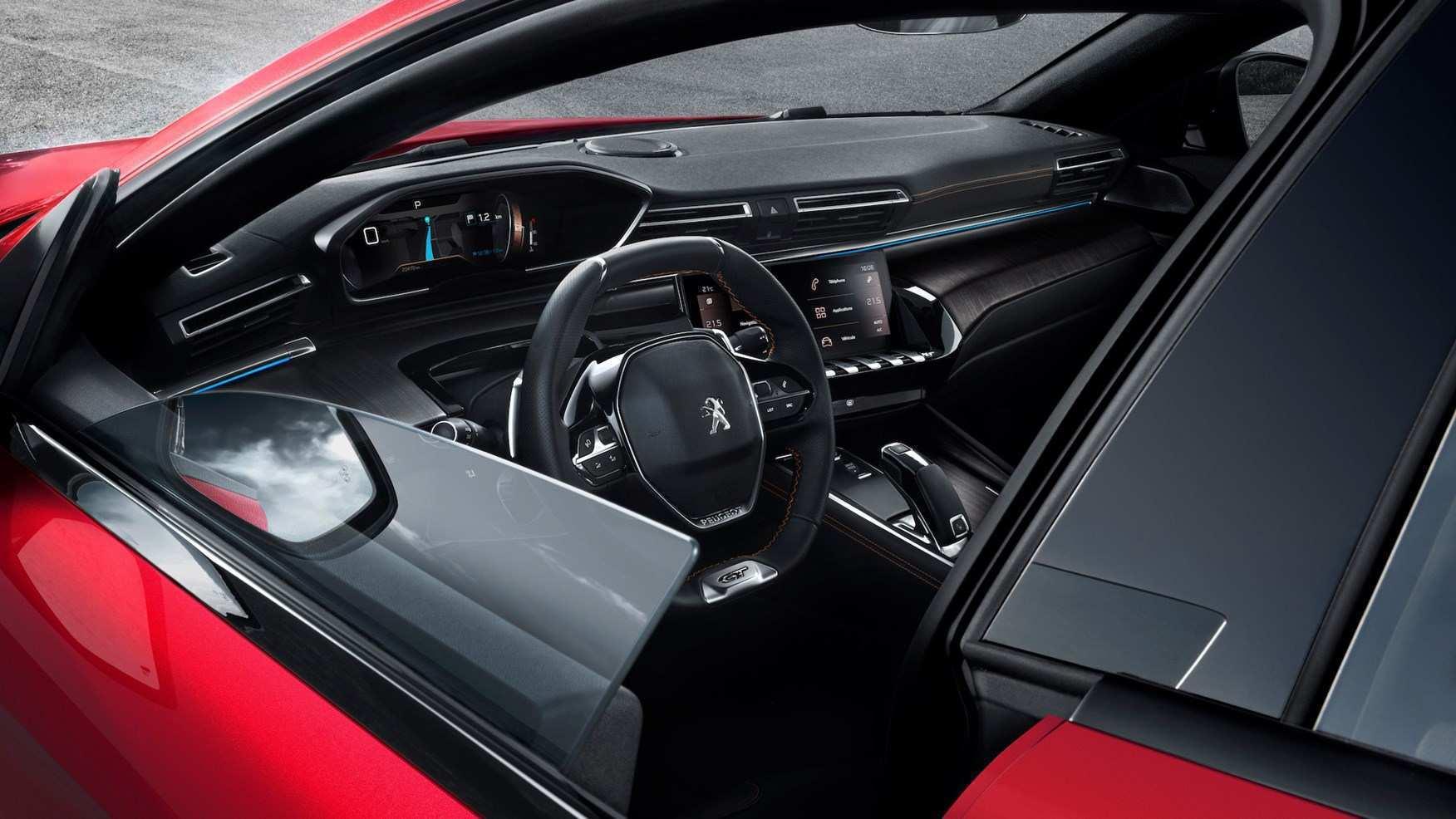 44 Great Motori 2020 Peugeot Redesign with Motori 2020 Peugeot