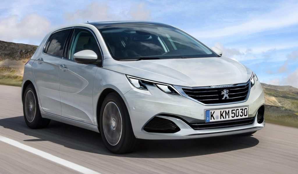 44 Great Peugeot Ion 2019 Pricing with Peugeot Ion 2019