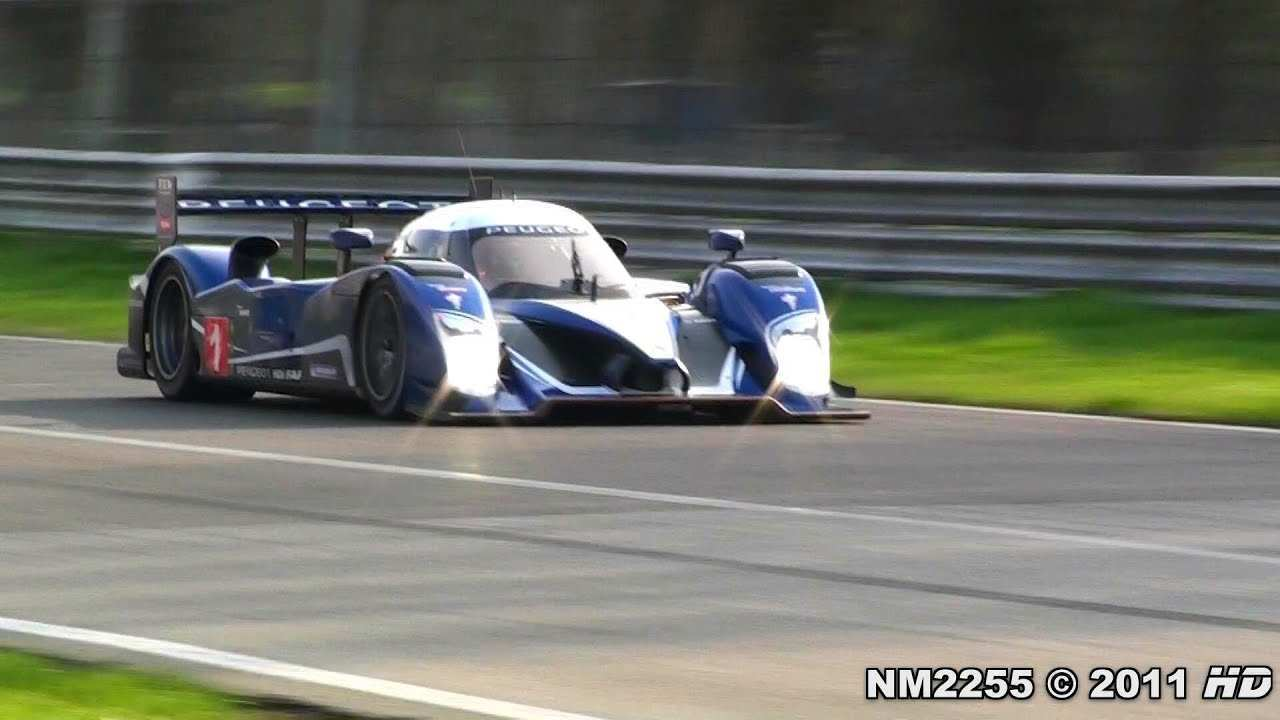 44 Great Peugeot Lmp1 2019 First Drive by Peugeot Lmp1 2019