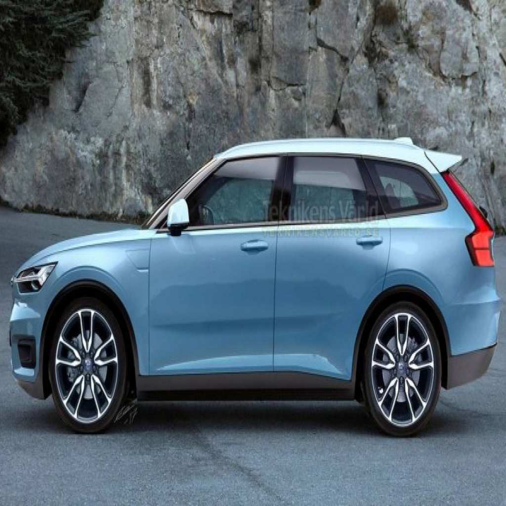 44 Great Volvo 2020 Engine Performance and New Engine by Volvo 2020 Engine