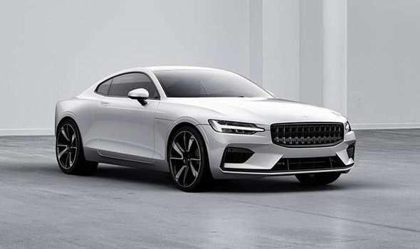 44 Great Volvo Auto 2019 New Concept for Volvo Auto 2019