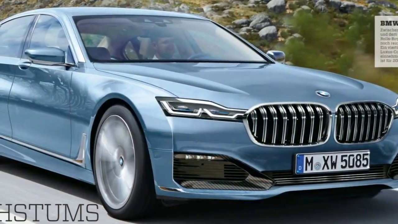 44 New 2019 Bmw 9 Series Release Date by 2019 Bmw 9 Series