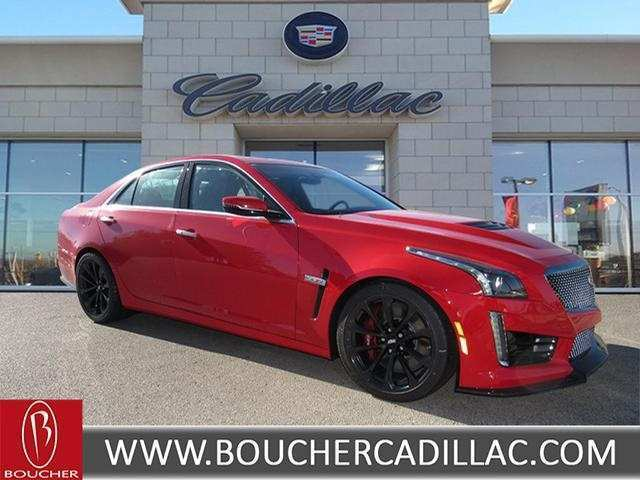 44 New 2019 Cts V First Drive by 2019 Cts V