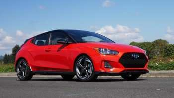 44 New 2019 Hyundai Veloster Review Model for 2019 Hyundai Veloster Review