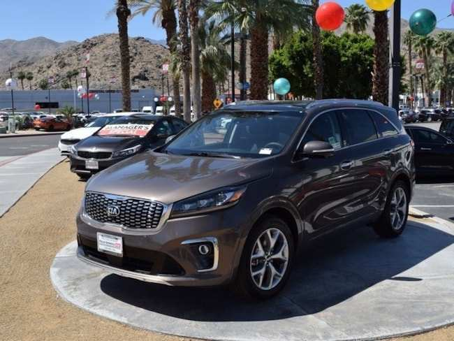 44 New 2019 Kia Sorento Price Exterior and Interior for 2019 Kia Sorento Price