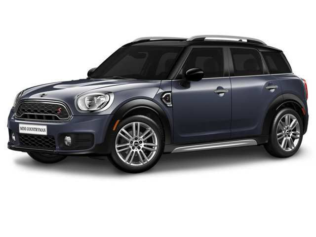 44 New 2019 Mini Usa Ratings by 2019 Mini Usa