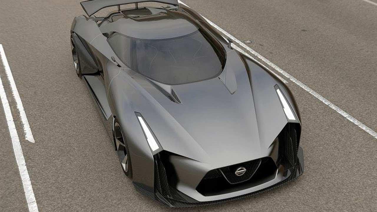 44 New 2019 Nissan Gtr R36 Style with 2019 Nissan Gtr R36