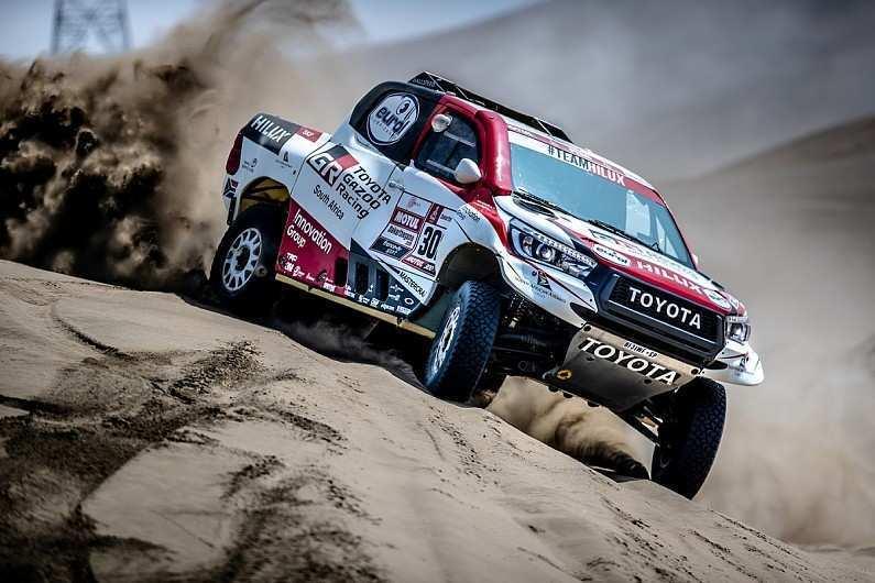 44 New 2019 Toyota Dakar Specs for 2019 Toyota Dakar