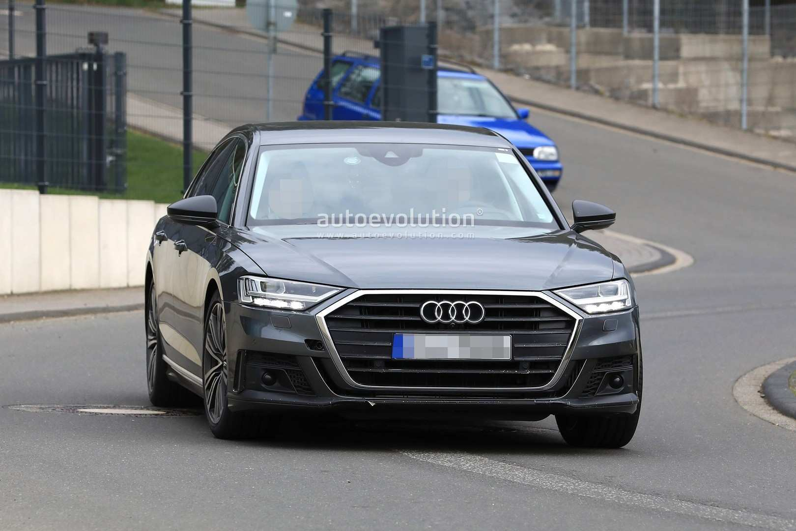44 New 2020 Audi Spesification by 2020 Audi
