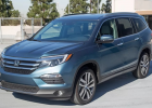 44 New 2020 Honda Pilot Release Date Performance by 2020 Honda Pilot Release Date