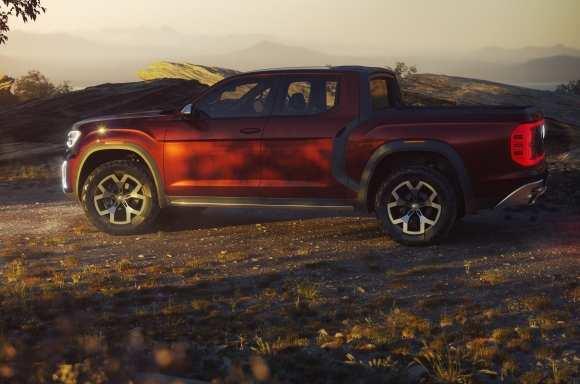 44 New 2020 Volkswagen Truck History with 2020 Volkswagen Truck