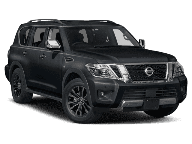 44 New Nissan 4X4 2019 Wallpaper for Nissan 4X4 2019