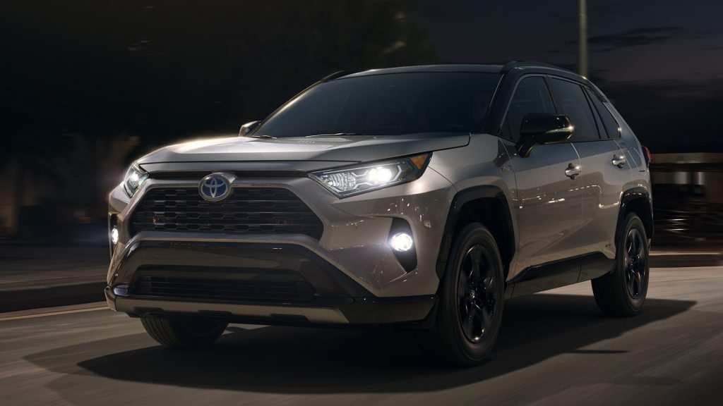 44 New Toyota 2019 Mexico Performance for Toyota 2019 Mexico