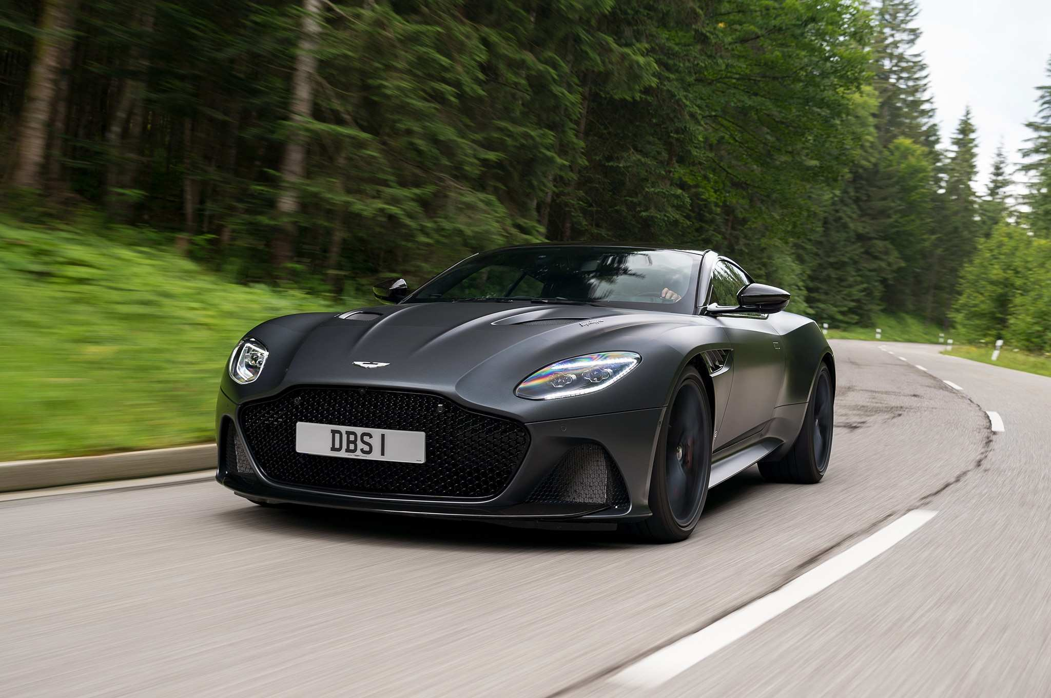 44 The 2019 Aston Dbs Picture for 2019 Aston Dbs