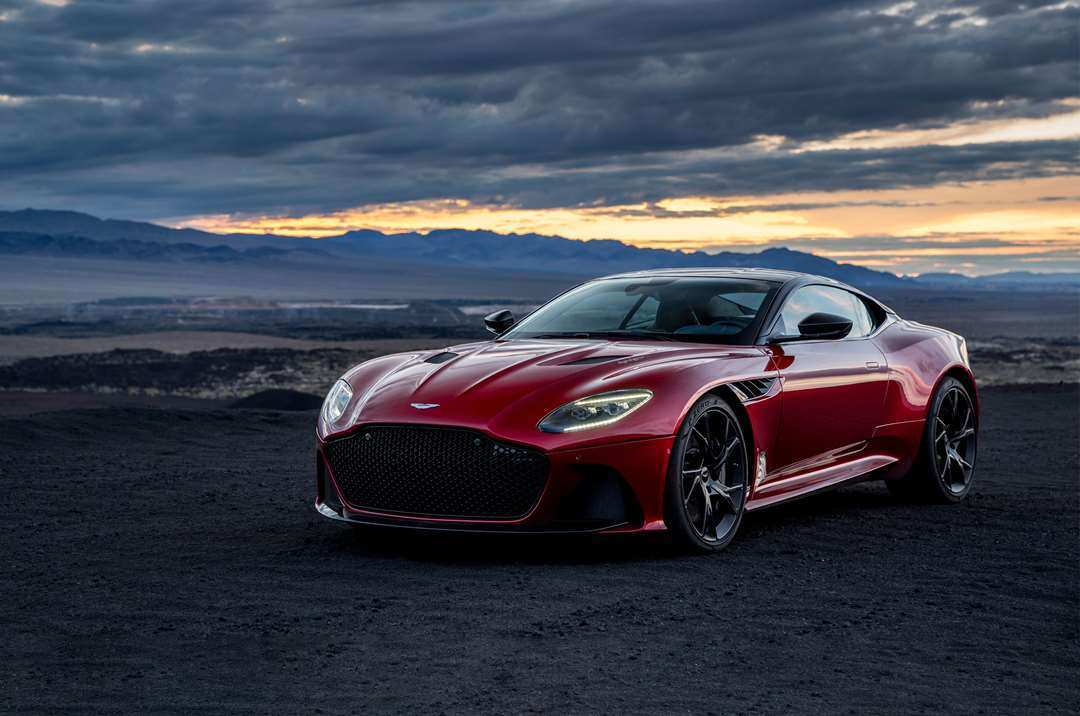 44 The 2019 Aston Martin Vantage Configurator Spy Shoot for 2019 Aston Martin Vantage Configurator