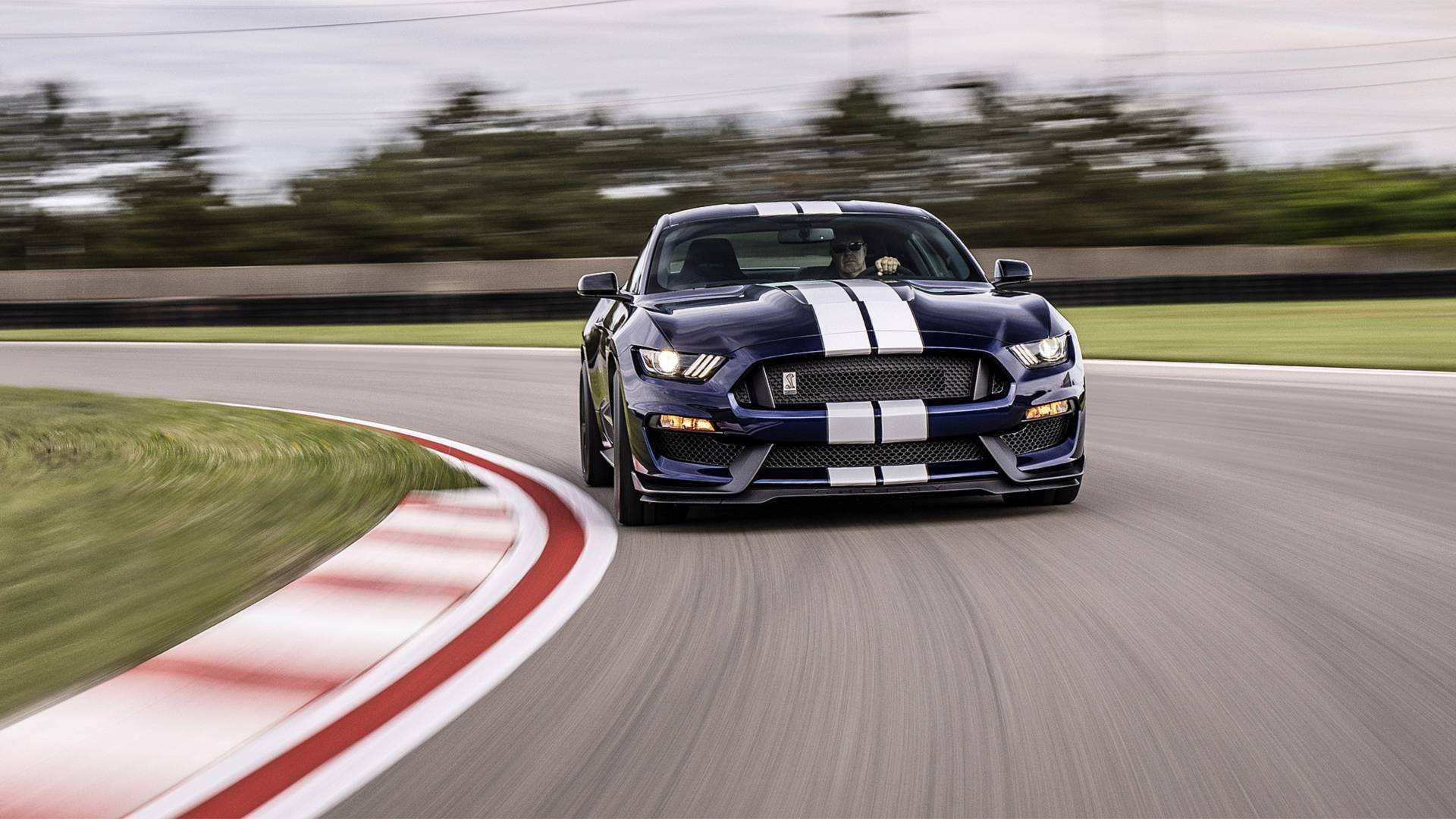 44 The 2019 Ford Mustang Gt350 Prices for 2019 Ford Mustang Gt350