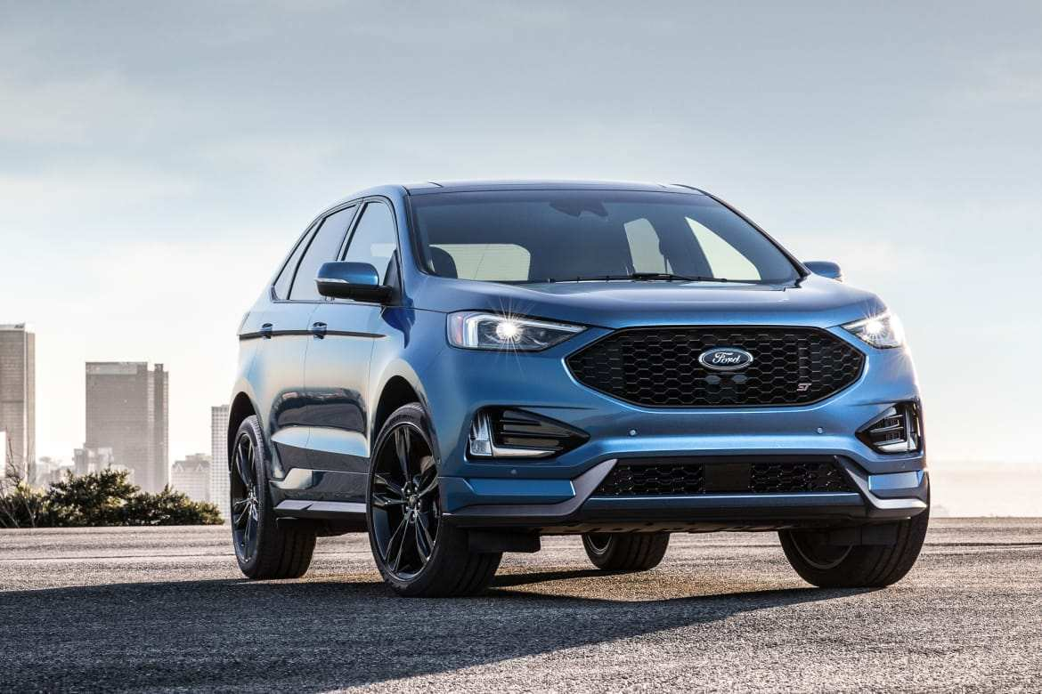 44 The 2019 Ford New Cars Reviews by 2019 Ford New Cars