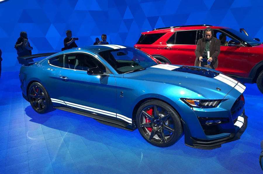 44 The 2019 Ford Shelby Gt500 Specs with 2019 Ford Shelby Gt500